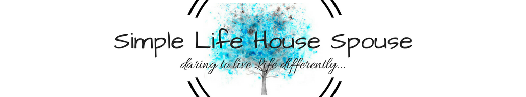 Simple Life House Spouse